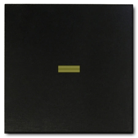 Bigbang - Made Full Album