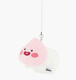 Kakao Friends Official Little Friends Keychain
