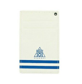 Produce 101 Official Season 2 Card Necklace