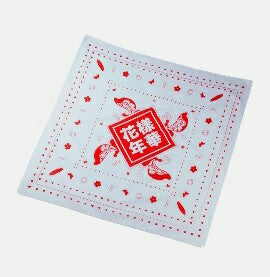 BTS Official Bandana (On Stage)
