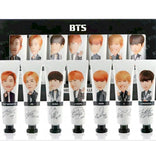 BTS Official Hand Cream