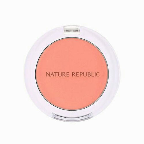 Nature Republic By Flower Blusher