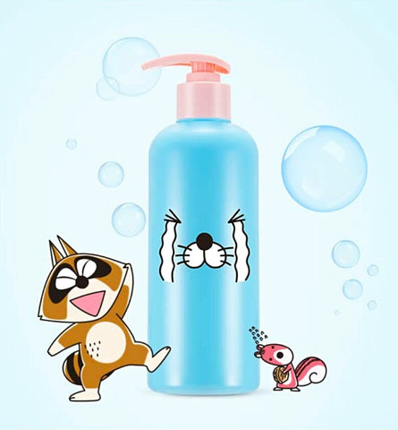 A'Pieu x Bonobono Deep Clean Body Wash