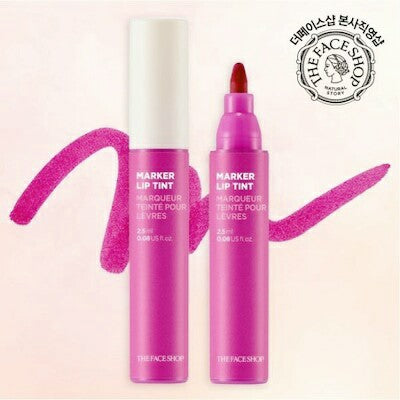 The Face Shop - Marker Tint
