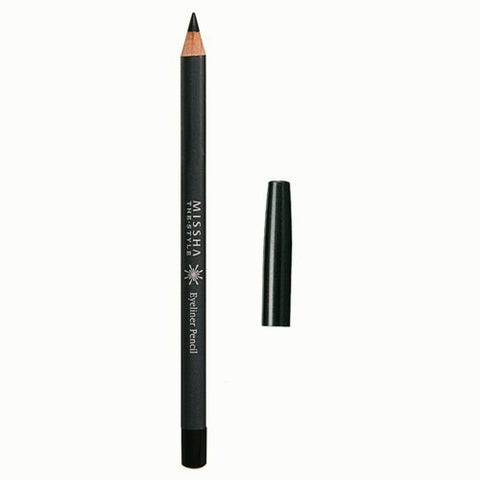 Missha - The Style Eyeliner Pencil (Black)