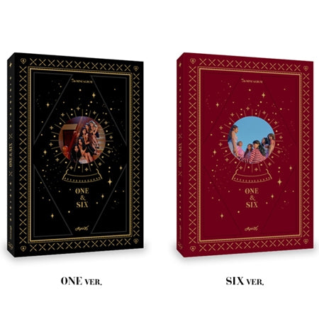 Apink - One & Six (7th Mini Album)