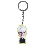 BTS Fan Keychain
