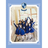 Fromis_9 - To.Heart (1st Mini Album)