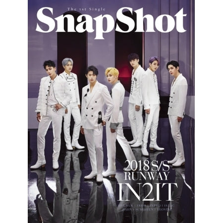 IN2IT - Snapshot (Single Album)