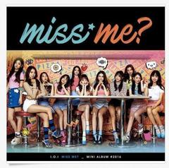 I.O.I - 2nd Mini Album (Re-Print)