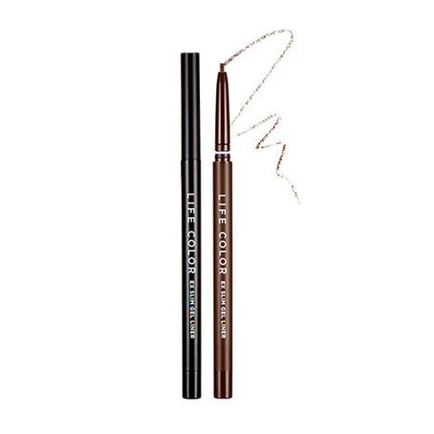 It's Skin - Life Color Ex Slim Gel Liner