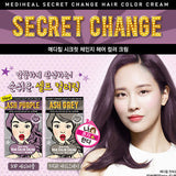 Mediheal Secret Change Hair Color