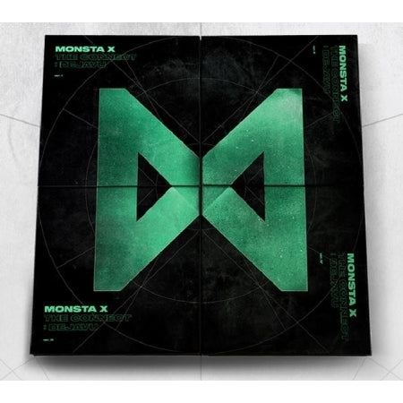 Monsta X - The Connect : Dejavu