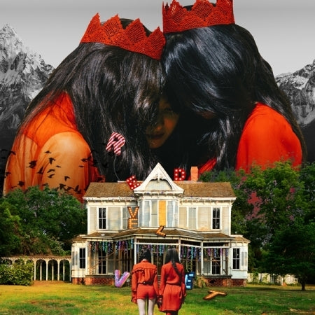 Red Velvet - Perfect Velvet Vol. 2 + Unfolded Poster
