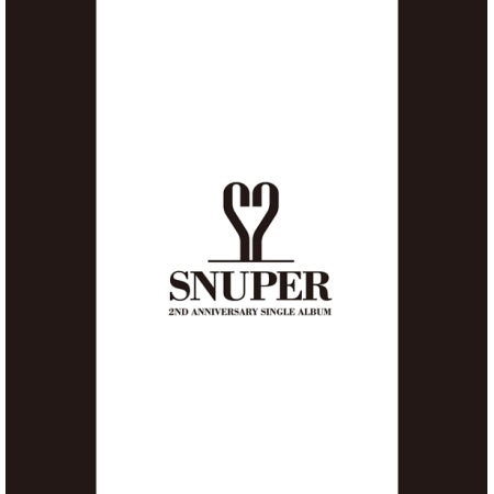 Snuper - Dear (2nd Anniversary Single Album)