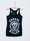 CEREAL KILLER WOMEN'S TANK - UntamedEgo LLC.