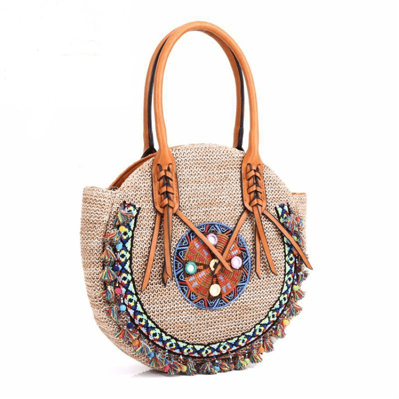 Hippie Tote Bag WickedAF