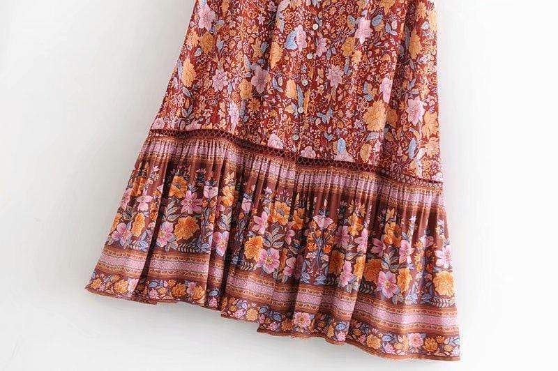 WickedAF Assha Skirt