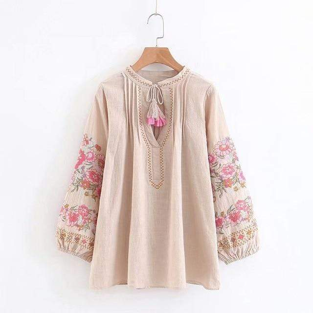 Clementine Blouse blouse WickedAF S
