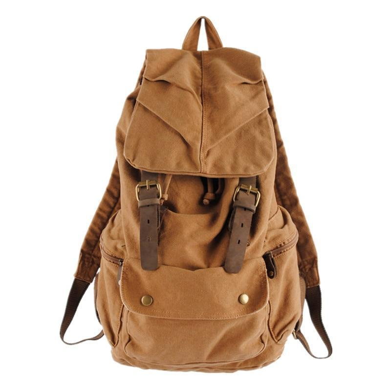 Dune Nomad Backpack (5 Colors) WickedAF Camel
