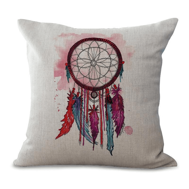 Dream Catcher Cushion Covers Cushion Cover WickedAF 1