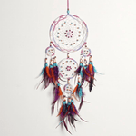 Five Rings Galaxy Dream Catcher dreamcatcher WickedAF