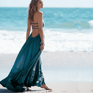 WickedAF dress Lady Earth Maxi Dress