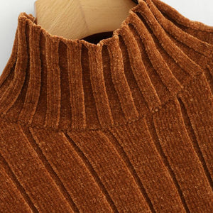 Ginger Chenille Sweater WickedAF
