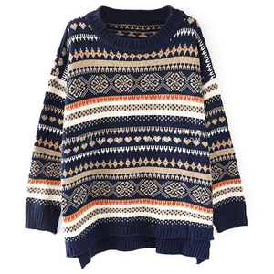 Alaska Knit Sweater (2 Colors) sweater WickedAF