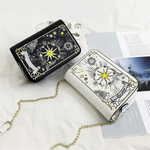 The Star Tarot Shoulder Bag (2 Colors) WickedAF