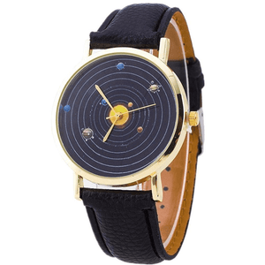 WickedAF watches Solar System Wrist Watch