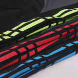 Men's Pants Tennis Badminton Fitness Athletic Sportswear Spandex Sport Workout Active wear