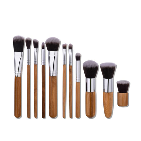 7Pcs/8pcs/11Pcs Powder blush contour foundation Set