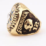 High Quality Dallas Cowboys 1971 World Champion Ring