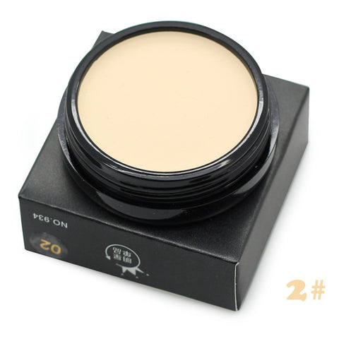 Primer Perfect Cover Contour Foundation Moisturizing Cream