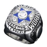 High Quality 1971 Dallas Cowboys Ring, Super Bowl Champion