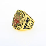 High Quality 1998 CHICAGO BULL Champion Ring