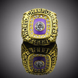 1988 Los Angeles Lakers Basketball world championship ring
