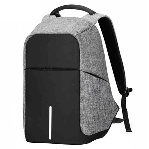 Multifunction Anti Thief USB charging Laptop School Backpacks
