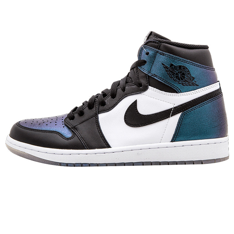 huge discount 2068d e5e41 Nike Air Jordan1 Retro High OG AS Chameleon All-Star Mens Basketball  Sneaker