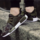 Military Camouflage Sports Shoes Ultra Boosts Sneakers Walking Shoe