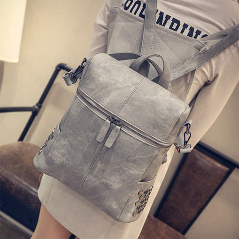 Fashion School Bag For Teenage Girls