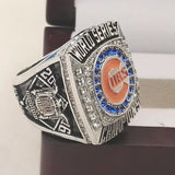 2016 Chicago Cubs National League Champions Ring with Wooden Box
