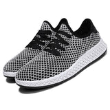 Outdoor Summer Fitness Sport Mesh Running Shoes