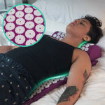 Coquet Joli™ Acupressure Massage Mat
