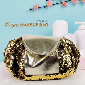 Coquet Joli™ Magic Makeup Bag
