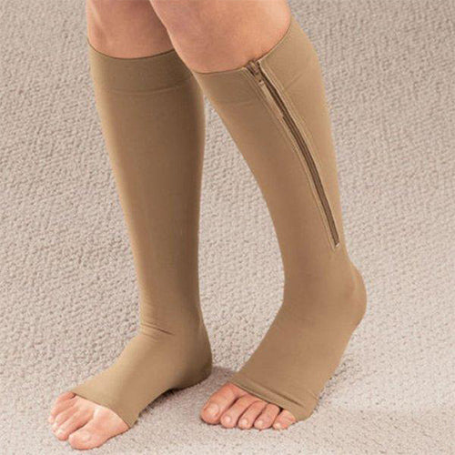 Coquet Joli™ Anti-Fatigue Compression Sleeves (1 Pair)