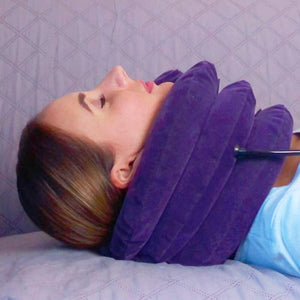 Coquet Joli™ Inflatable Neck Traction Support