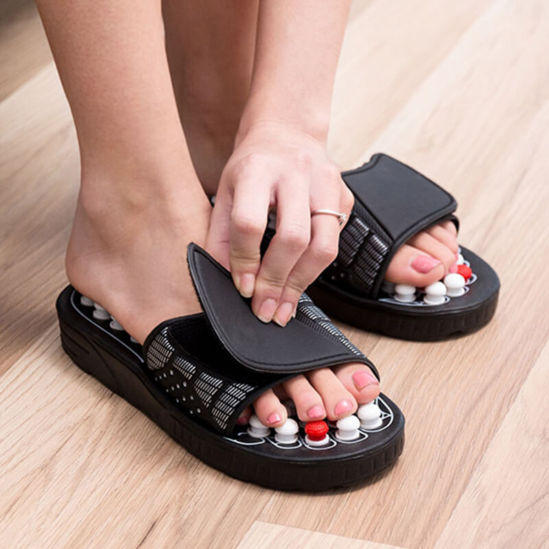Coquet Joli™ Acupressure Slippers