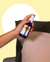 Don't mist out on sleep tonight! - Night Time Pillow Mist